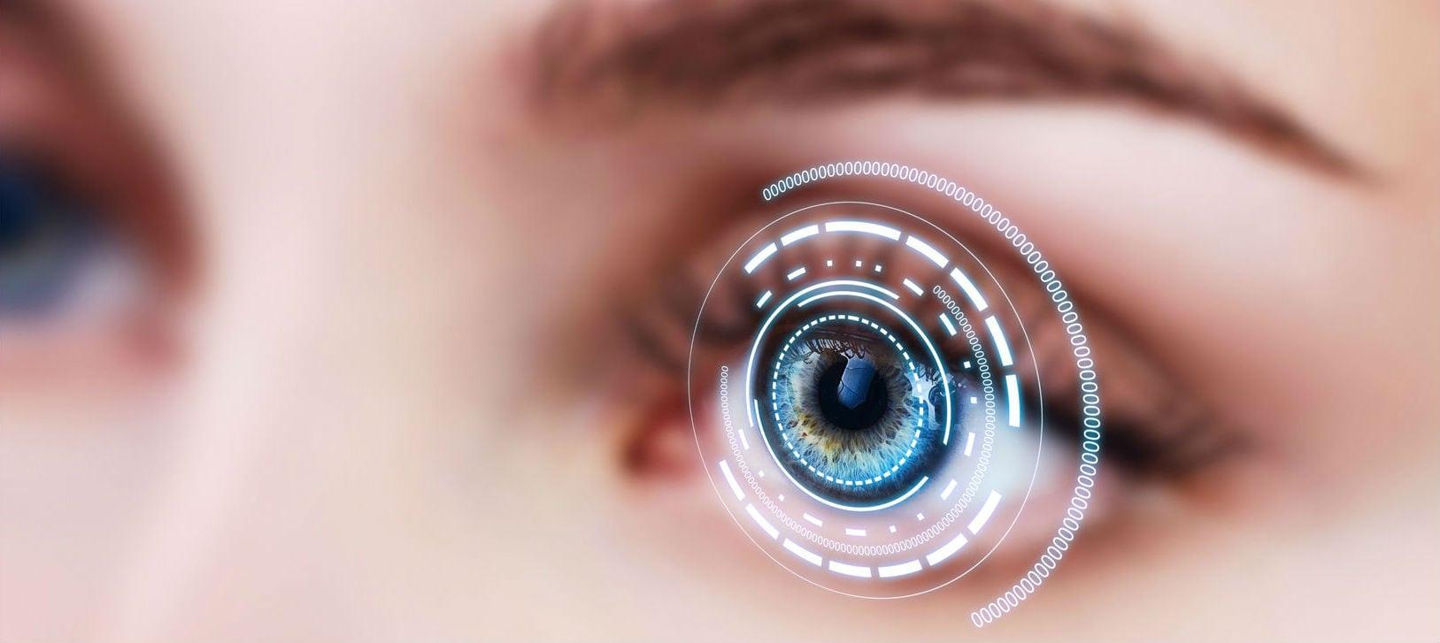 Tecnología punta en optometría