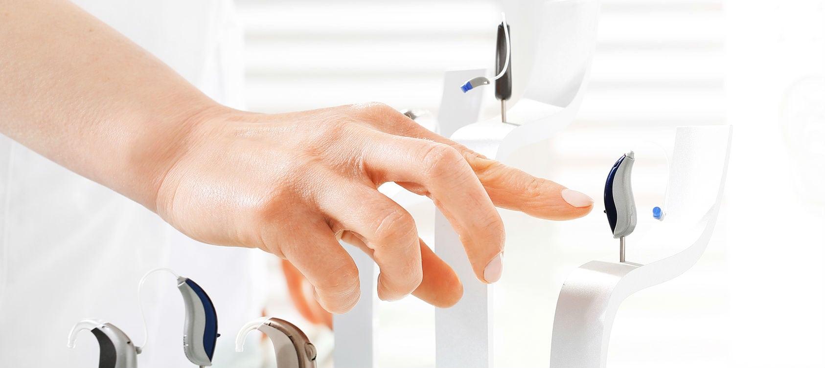 Gabinete de audiología con las tecnologías más avanzadas